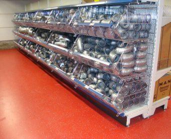 Omniterm Izegem groothandel in verwarming SL2000 met flakes foto 5