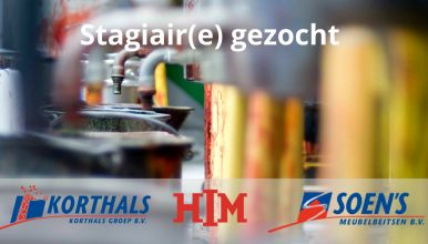 Vacature: Stagiair(e) Kwaliteitsmanagement