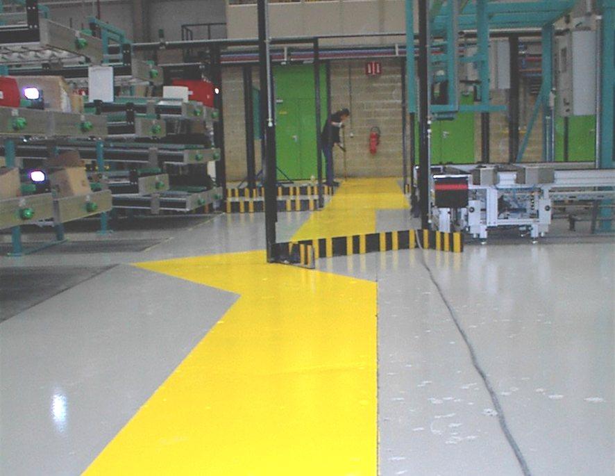 epoxy vloer prijs m2