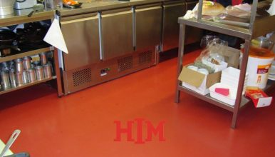 Anti-slip: the must-have property for a floor in the hospitality industry