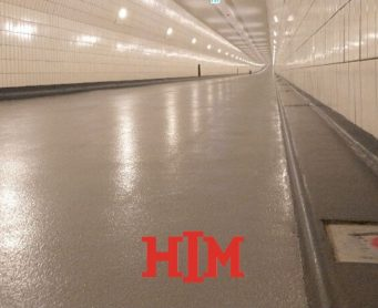 HIM Products levert een bijdrage aan de (her)opening van de Maastunnel