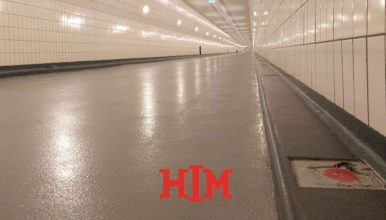 HIM Products contributes to the opening of de Maastunnel