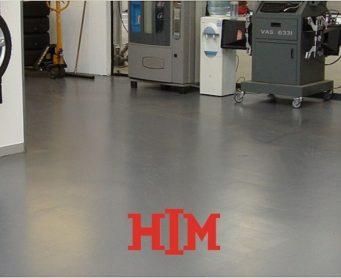 Klaar voor de toekomst met de juiste werkplaatsvloer coating